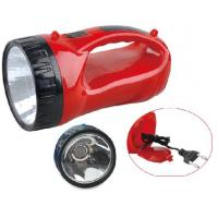 Wholesale High Energy Saving LED Emergency Light Rechargeable LED Torch from china suppliers