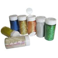 Wholesale Glitter Shakers 250g For Children DIY and Craft Education, Non-toxic/Eco-friendly from china suppliers