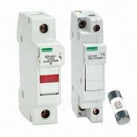 Wholesale Fuse Holder and Links with 500V Rated Insulation Voltage from china suppliers