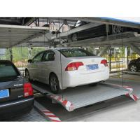 Wholesale 2-6 Layers Multilevel Parking System Puzzle Smart Automated Car ElevatoCar Parking System from china suppliers