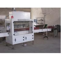 Wholesale Strong Corrosive Liquid Filling Machine Automatic Bottling Equipment from china suppliers
