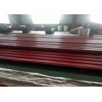 Commercial Hot Dipped Color Coated Steel Coil Home Appliance Shell