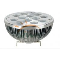 Wholesale 12W AR111 LED Lamp For Home , Lumen 960 15 Degree 12VAC / 12VDC 3000k from china suppliers