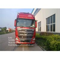 Wholesale International Tractor Trailer Truck  , 6 * 4 container semi trailer truck tractor from china suppliers