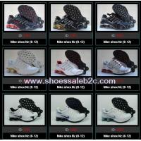 Quality custom cheap nike shox r3 r4 r5 nz oz turob tl1 tl3 factory from china for sale