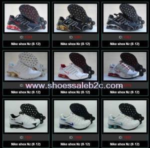 Buy cheap custom cheap nike shox r3 r4 r5 nz oz turob tl1 tl3 factory from china from wholesalers