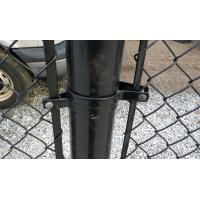 Wholesale equipment 8 foot diamond cyclone chain link fence anping Hs wire mesh from china suppliers