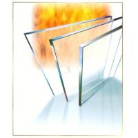 Wholesale 6mm , 8mm , 10mm , 12mm Float fire resistantGlass , construction glass from china suppliers