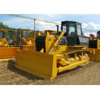 Quality 120 KW Crawler Bulldozer , Dozer Vehicle With 1095 Mm Blade Lift Height for sale