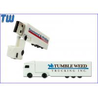 Wholesale Mini Truck 8GB USB Stick Swivel Driver's Cab Logo Printing on Body from china suppliers