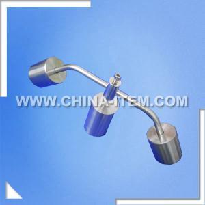 Wholesale IEC60320-1 / CEI60968 / IEC60695-10-2:2003 / EN IEC60335-1 Ball-pressure Apparatus from china suppliers