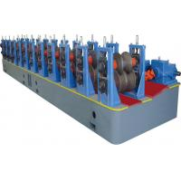 Wholesale 13 Stations W Profile Two and Three Waves Guardrail Roll Forming Machine With 5.5Kw Hydraulic from china suppliers