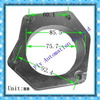 Wholesale Bolt Aluminum Slotted Automotive Auto Parts Polygon Flange High temp from china suppliers