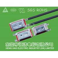 Wholesale 17AMH  temperature controller switch,17AMH  bimetal thermal switch from china suppliers
