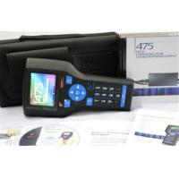 Buy cheap Powerful device diagnostics emerson 475 field communicator Full-color graphical from wholesalers