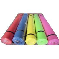 Buy cheap Top Quality XPE  yoga mat from wholesalers