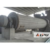 Wholesale Uniform Size Balll Grinding Mills Cement Grinding Machine 20.6 r/min from china suppliers