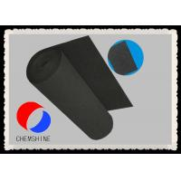 Wholesale 5 - 7 PH Fire Retardant Felt , 3MM Thickness Activated Carbon Fiber Felt from china suppliers