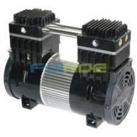 Buy cheap Dental Oilless Air Compressor (CE approved) from wholesalers