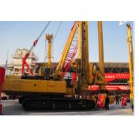 Wholesale rotary drilling rigs Whole machine weight 168t max drilling depth130m from china suppliers