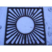 Buy cheap Ductile iron casting gratings from wholesalers