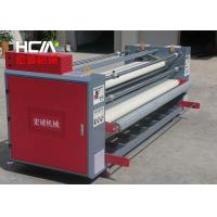 Wholesale 3.2m Width Large Format Roll To Roll Sublimation Heat Press Machine For Polyester from china suppliers