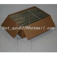Quality Heave Duty Metal Wire Stake,Wire Sign Stake for sale