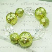 Wholesale Fashion Jewelry Crystal Bangle/Bracelet Ljh0012 from china suppliers