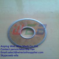 Wholesale copper filter disc from china suppliers