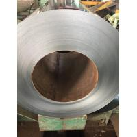 Roof Hot Dipped Galvanized Steel Coils With 0.15 - 3.8 mm Thickness