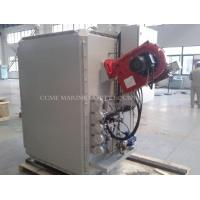 Wholesale marine waste oil incinerator from china suppliers