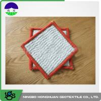 Wholesale Two Nonwoven Geotextile Geosynthetic Clay Liner For Landfill Emissions from china suppliers
