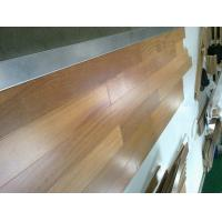 Quality Cumaru Engineered Flooring nature color for sale