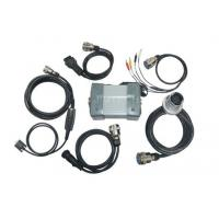 Buy cheap Mercedes Benz Truck Diagnostic Scanner Mercedes Star Diagnosis Tool from wholesalers