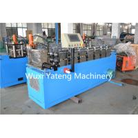Wholesale Stud And Track Roll Forming Equipment / Roller Forming Machine 8 - 12 m/min from china suppliers