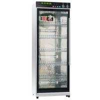 Wholesale Single Door Tableware Electronic Disinfection Cabinet For Schools / Enterprises from china suppliers