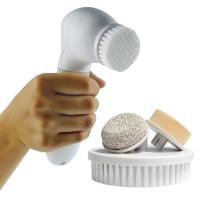 Wholesale Effectively Electric Skin Cleansing Brush Waterproof For Deeply Cleaning Skin from china suppliers