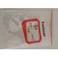 Wholesale 99.86% Pharmaceutical Raw Powder Triclosan With USP Standard from china suppliers