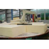 Buy cheap Professional Auto Sponge Circle Horizontal Cutting Machine / Cutter 5mm from wholesalers