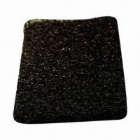 Buy cheap PVC Coil Mat, Eco-friendly, Textured Spinneret for Cleaning Easy, Anti-slip from wholesalers
