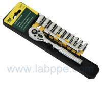 "Wholesale TSS1212 -12pcs 1/2""  Socket Set,Socket Wrench,Garage Tools Set,CR-V from china suppliers"