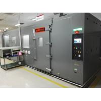 Wholesale Professional Large Aging Test Chamber / Accelerated Aging Chamber For Led Light Testing from china suppliers