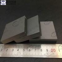 Wholesale Level IV Bulletproof Plates , Body Armour Boron Carbide Level 4 Armor Plates from china suppliers