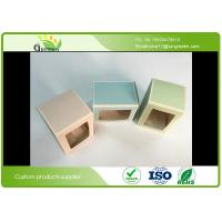 Wholesale Cosmetics Packaging Display Cardboard Box with Offset Printing Color Paper Material from china suppliers