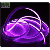 Buy cheap high quality square 24v 16*16m LED neon flex light RGB for decoration from wholesalers