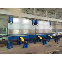 Wholesale 800T / 6000mm Electric hydraulic CNC Tandem Press Brake With Bending Steel Plates from china suppliers