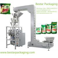 Wholesale laundry detergent packaging machine,washing powder packing machine,Bestar packaging coco from china suppliers