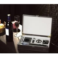 Wholesale Rechargeable wine bottle opener sets from china suppliers