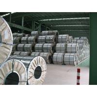 Wholesale 914mm width Thickness Pre - Painted Carbon Steel Coil With Normal spangle from china suppliers