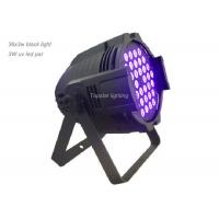 Wholesale Indoor Black light Dmx Led Par Lights Uv Color Light 36 x 3w For Events from china suppliers